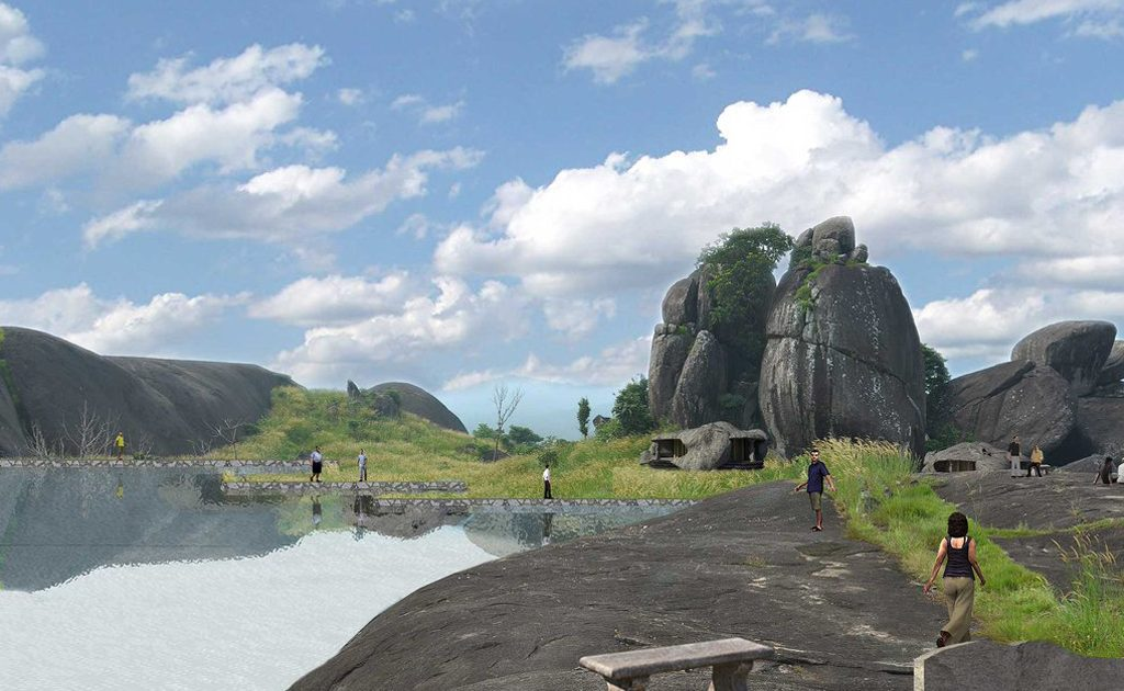 jatayu-nature-park-pond