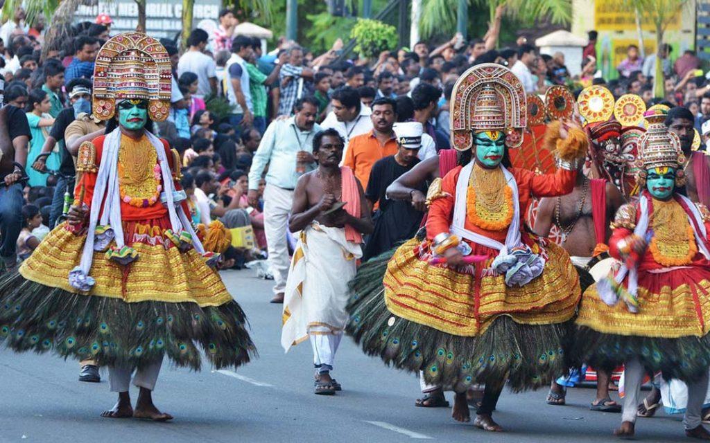 athachamayam-festival