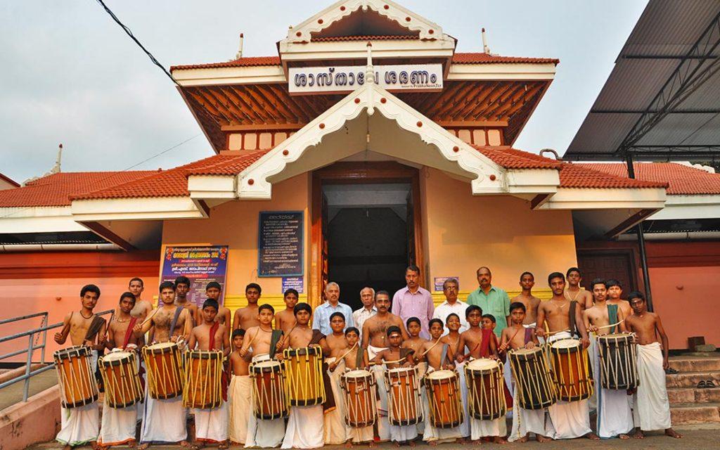 thiruvallakkavu-sree-dharma-sastha-temple