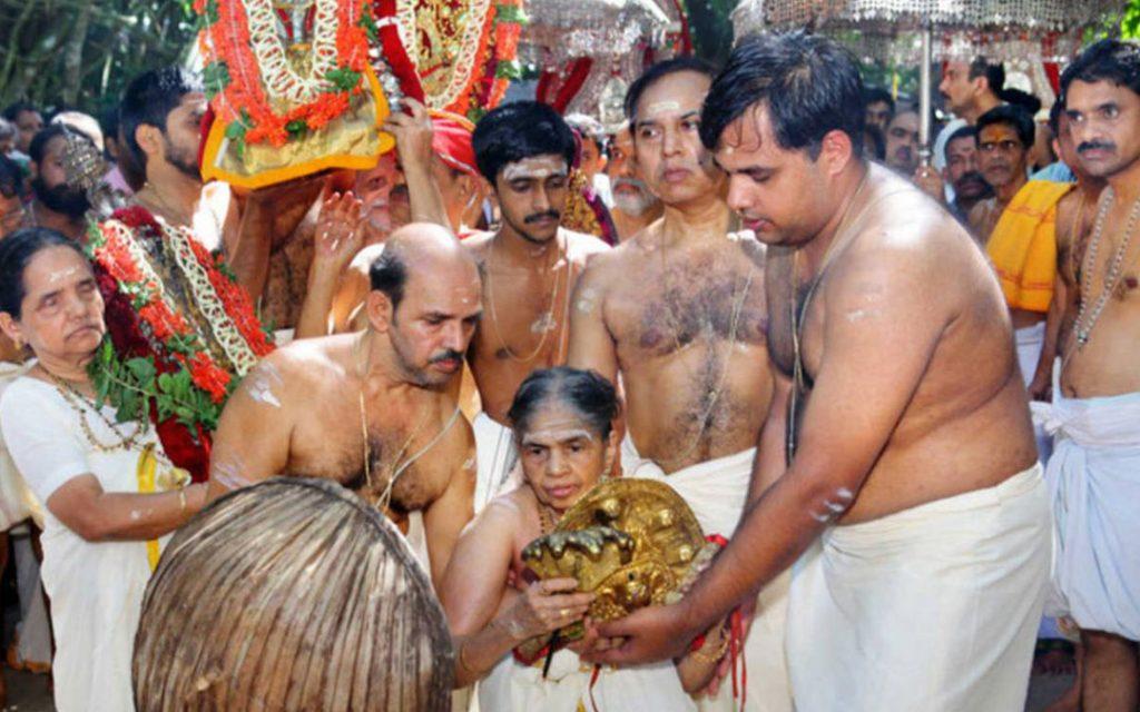 mannarasala-ayilyam