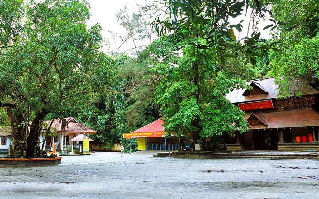 mannarasala-sri-nagaraja-temple