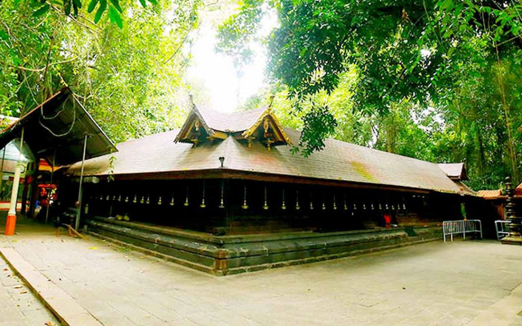 Mannarasala Sree Nagaraja Temple – keralatourism.holiday