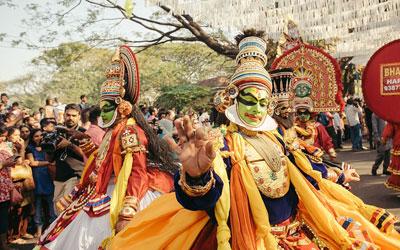 Cochin Carnival 2019