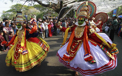 Festivals of Kerala in 2020