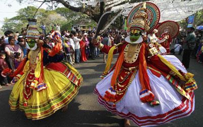 Festivals of Kerala in 2020