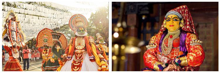 kathakali-show