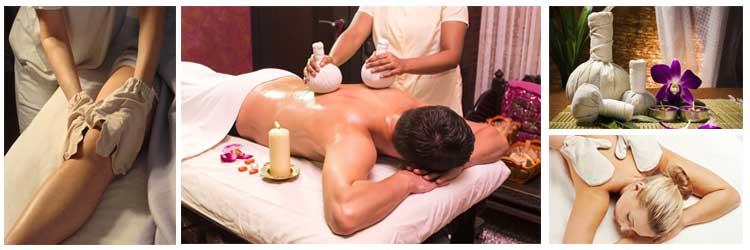 Garshana Massage Therapy