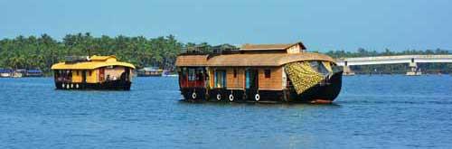 Kerala Deluxe Housebost