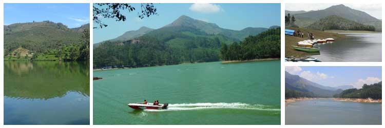 mattupety-lake