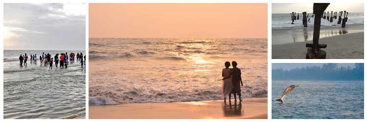 kozhikode-beach