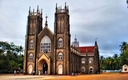 andrew-basilica-arthunkal-alleppey
