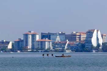 cochin-kerala