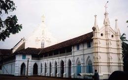 palayur-church