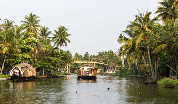 Kasargod Backwater