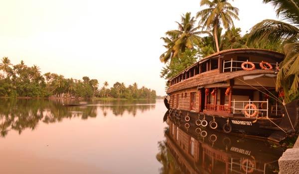 Munnar - Periyar