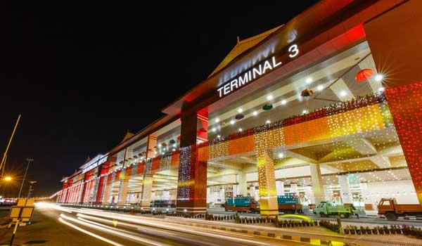 Alleppey – Cochin Departure